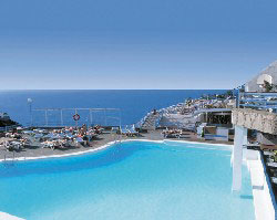 One And Two Bed Tenerife Apartments The Blue Star