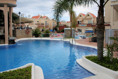 Self Catering Apartments For Rent On Yucca Park